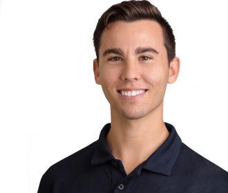 Mitch Donaldson