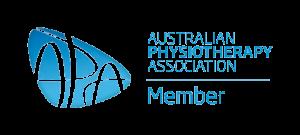 australian physio member